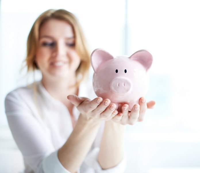 penge og opsparing