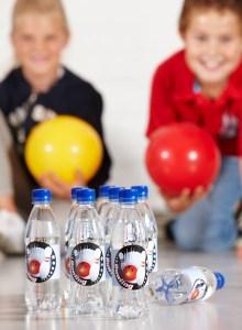 bowling tema til børnefødselsdagen