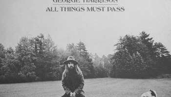 George Harrison All Things Must Pass Torrent 320