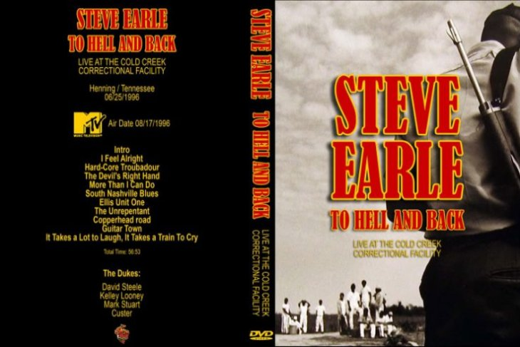 Steve-Earle-To-Hell-And-Back-1996