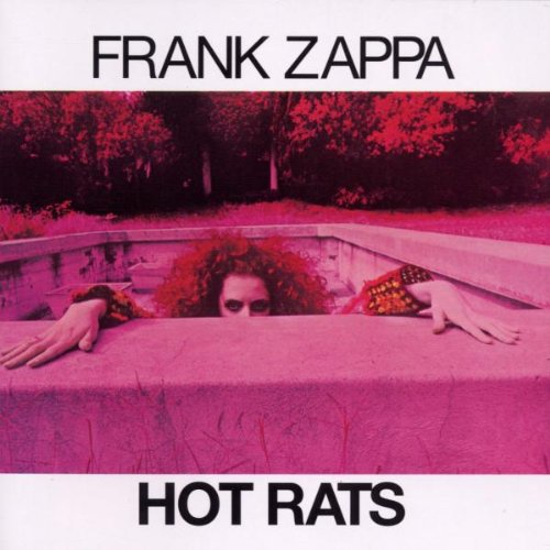 zappa hot rats