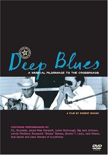 deep blues cover