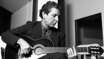 Leonard Cohen: Best Songs Lists (Rollingstone, Stereogum, Paste
