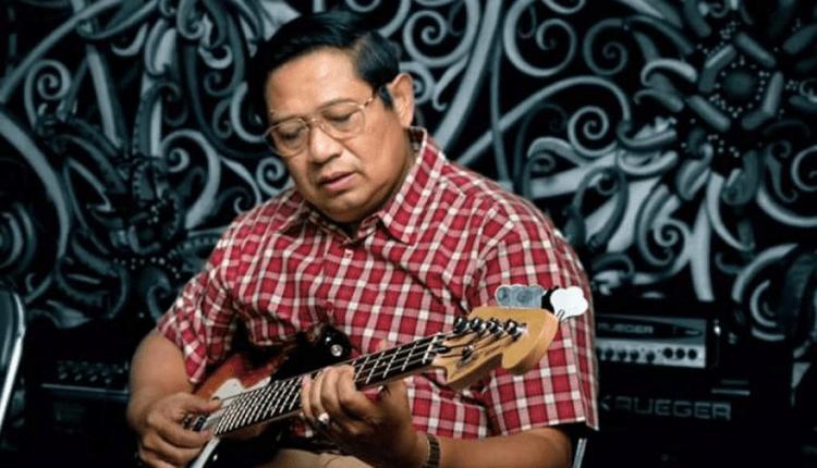 Presien RI ke-6 Susilo Bambang Yudhoyono dikenal sebagai negarawan dan musikus. (Foto: Internet)