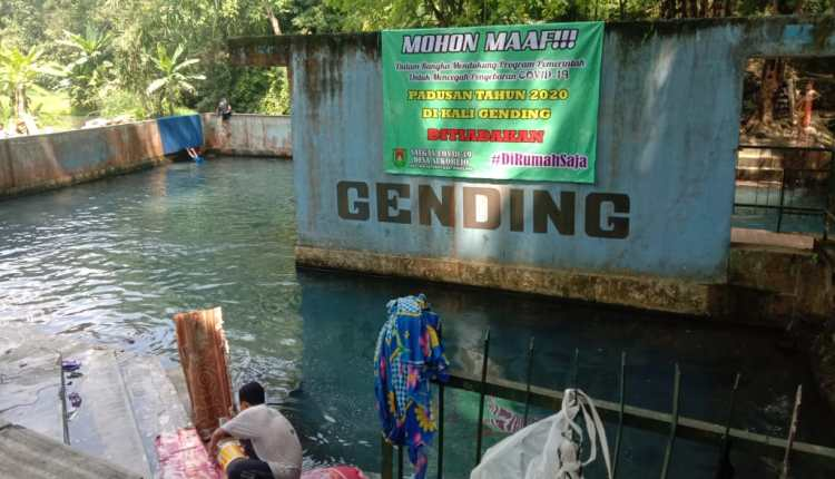 WISATA : Ndas Gending -(Foto: Istimewa)