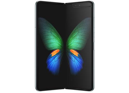 Samsung Galaxy Fold (Rp 31 jutaan)