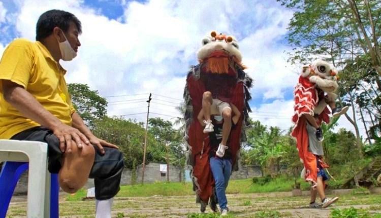Barongsai Kota Magelang lestarikan tradisi Tionghoa_Foto Medcom