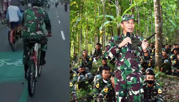 Mayjen TNI Totok Imam Santoso. (gambar dok. pribadi)