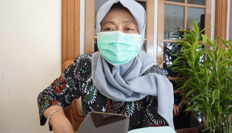 Kepala Dinas Kesehatan (Dinkes) Kabupaten Magelang, Retno Indriastuti