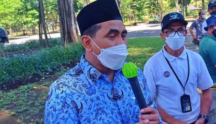 Gus Yasin tanggapi sebuah ceramah yang katakan wisata ke candi borobudur haram