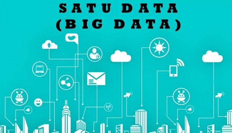 ILUSTRASI Sistem Satu Data
