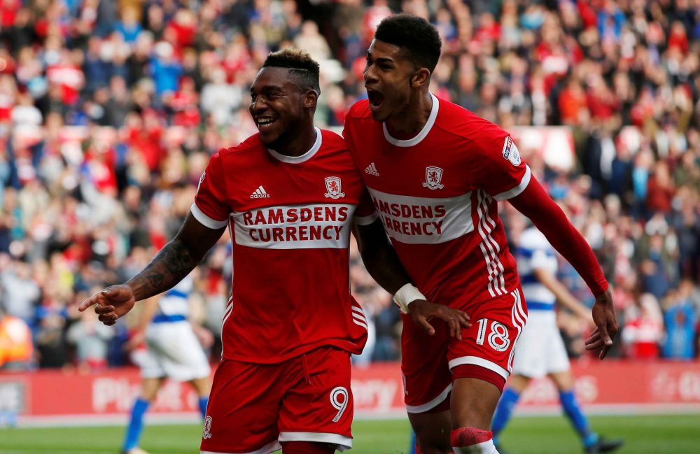 Transfer News: Cardiff Pursue Boro Ace And Close In On Deal For Ligue One Midfield General While Preston Hunt £3m West Ham Frontman