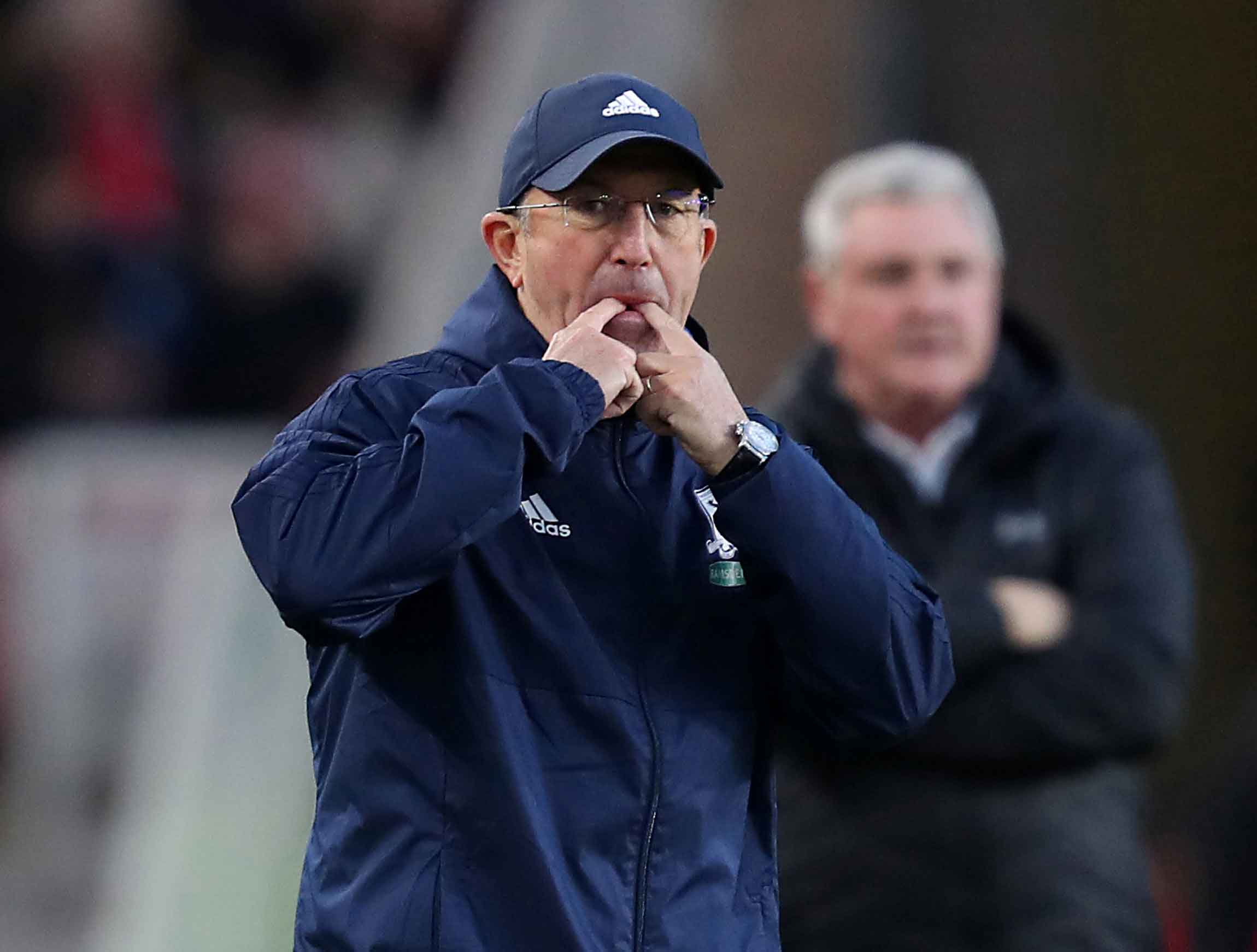 Pulis Outlines Middlesbrough's Recruitment Plans For The January Transfer Window