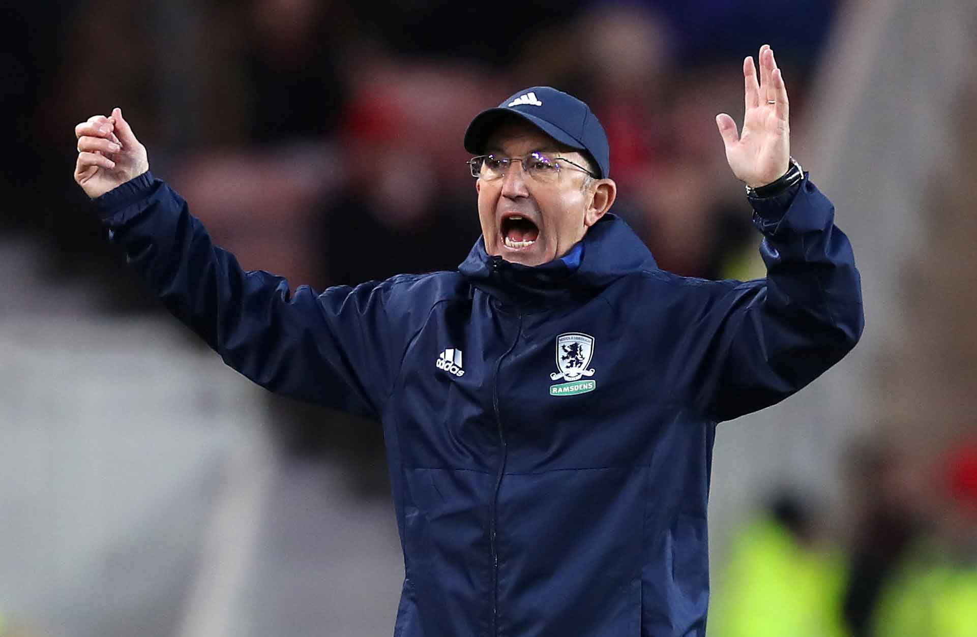 Pulis admits there is still transfer business to be done ahead of Friday's deadline
