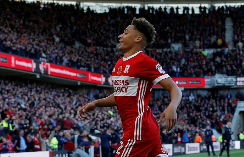 Transfer Rumours: Two Boro Stars Linked With PL Moves, Villa Have £8m Offer Rejected And Four Clubs Pursue 25-Goal Striker