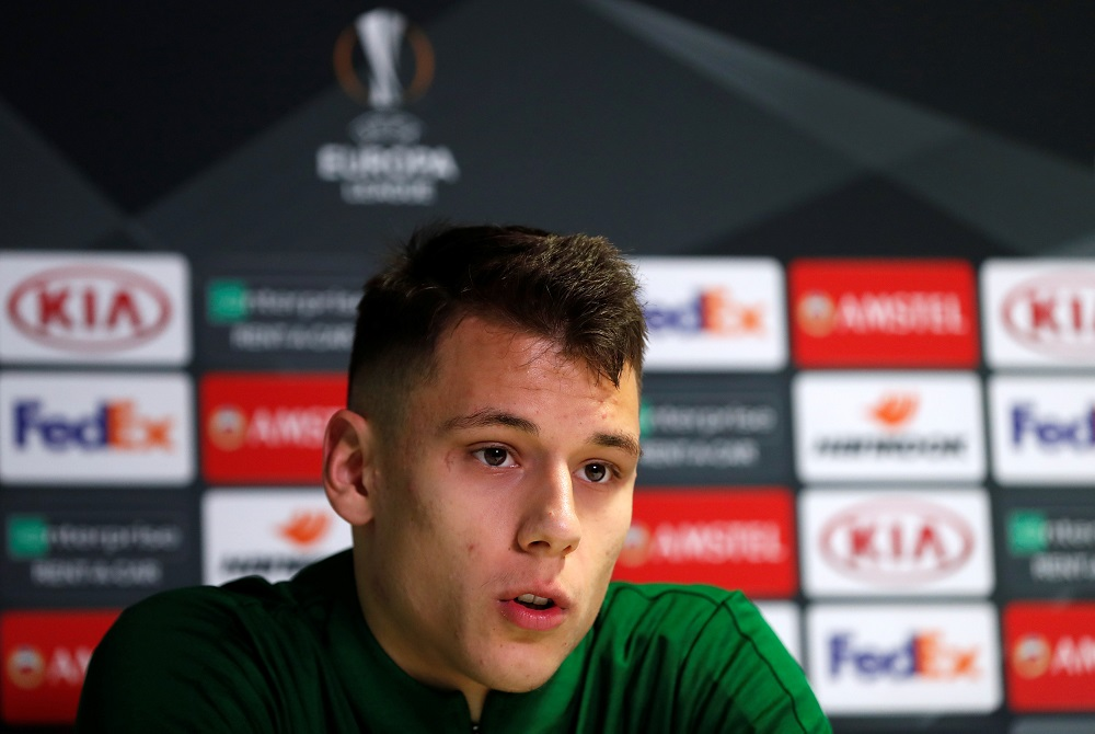 Boro Hold Talks About Signing £13m Rated Croatian International