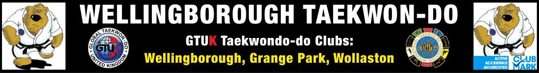 Wellingborough Taekwondo-do