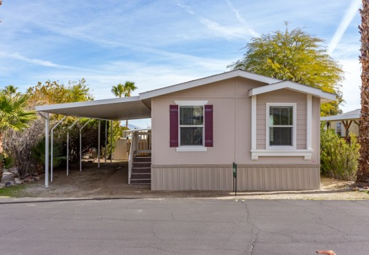 prefab home for sale