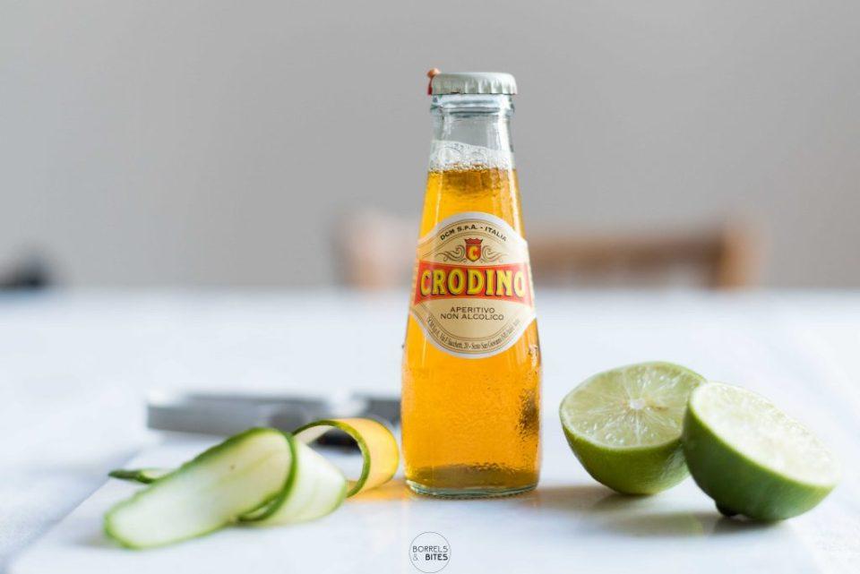crodino limoen komkommer