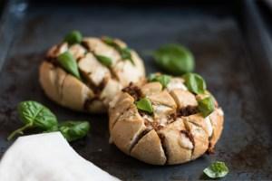 borrelbrood Italiaans