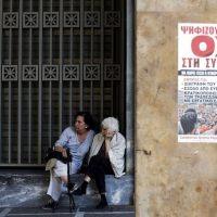 Un año de gobierno de Syriza. Enseñanzas para la izquierda
