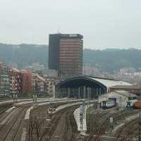 Están convirtiendo Bilbao en un lugar vulgar, triste y sin futuro