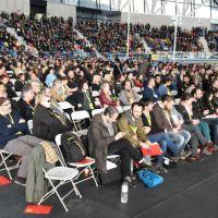 """La asamblea de la CUP aprueba """"desligarse"""" del pacto de estabilidad con JxSí"""