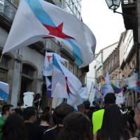25 de julio Día de la Patria gallega