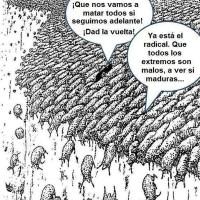 La ideología imperante en la pequeña-mediana burguesía o el desarme ideológico de la clase trabajadora vasca