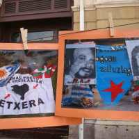 Filtroko sarraskiaren urteurrenea - Aniversario de la masacre del Filtro