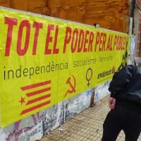 Reflexiones sobre la situación política actual en el Principado de Catalunya