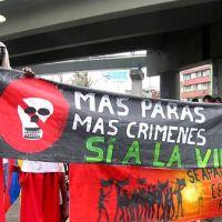 Colombia. La paz sigue lejos y cuesta arriba