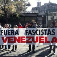 La cuestión es impedir que el fascismo se adueñe de Venezuela