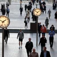 La expropiación del tiempo en el capitalismo actual