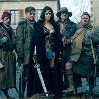 'Wonder Woman', una heroína que sólo el complejo militar-industrial podría crear