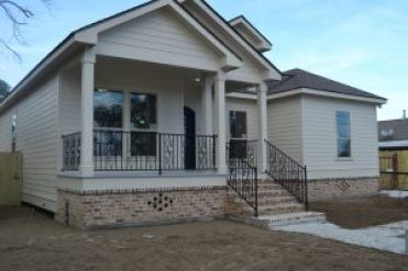 Home For Sale in Gentilly