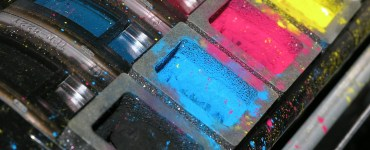 Toner de colores