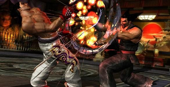 Tekken screenshot