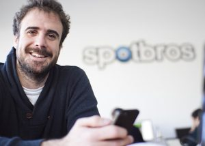 Fernando Spotbros