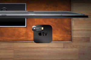 chromecast vs appletv