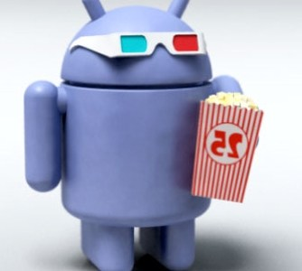 Android Cine
