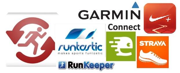 imagen Elucidación Por ley  Sincroniza tus entrenamientos con Garmin Connect, Endomondo, Runtastic,  RunKeeper, Nike+ y Strava de forma automática – BorrowBits