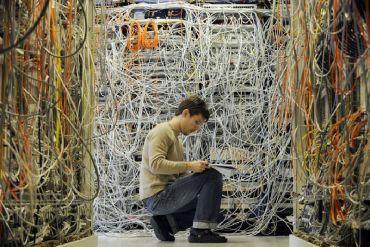 cables CCNA