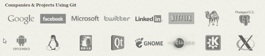 companies_using_Git