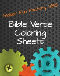 i am a long time vacation bible school lover ive lead in several capacities throughout the vbs world and am currently our churchs vbs director - Coloring Page Maker