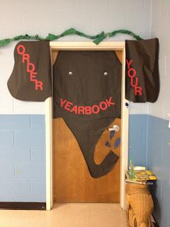 Roar Vbs African Classroom Door Decor Ideas Borrowed