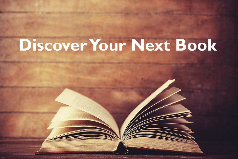 Next Book