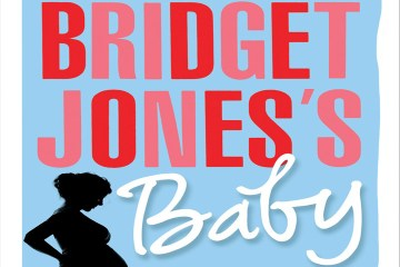 Books on Film: Bridget Jones' Baby
