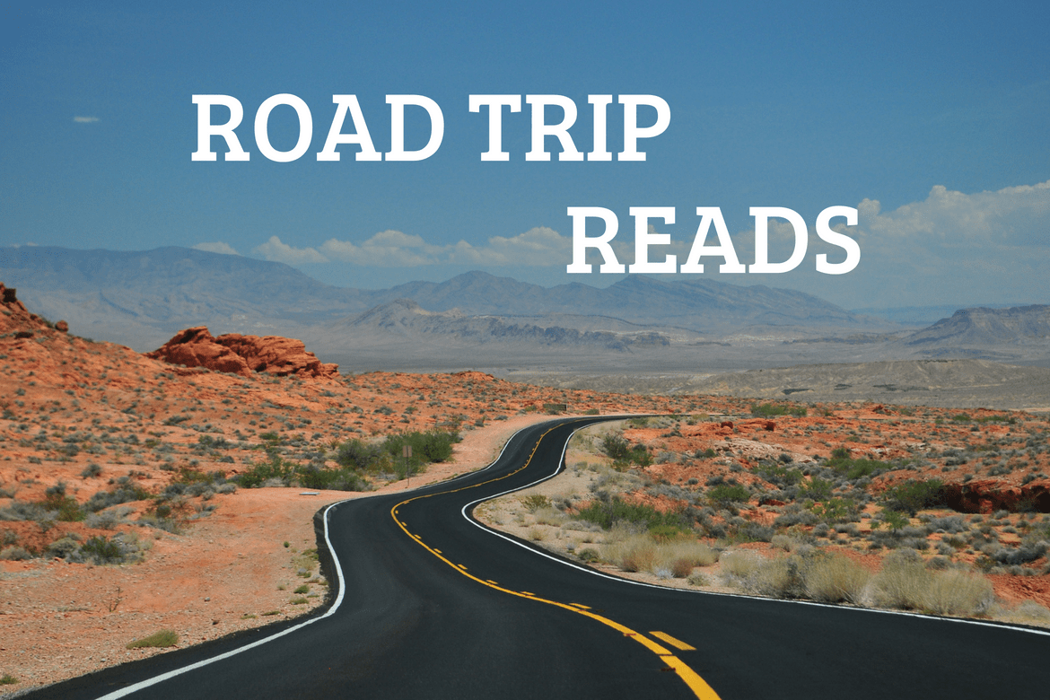 Kick Off Summer with These Road Trip Reads
