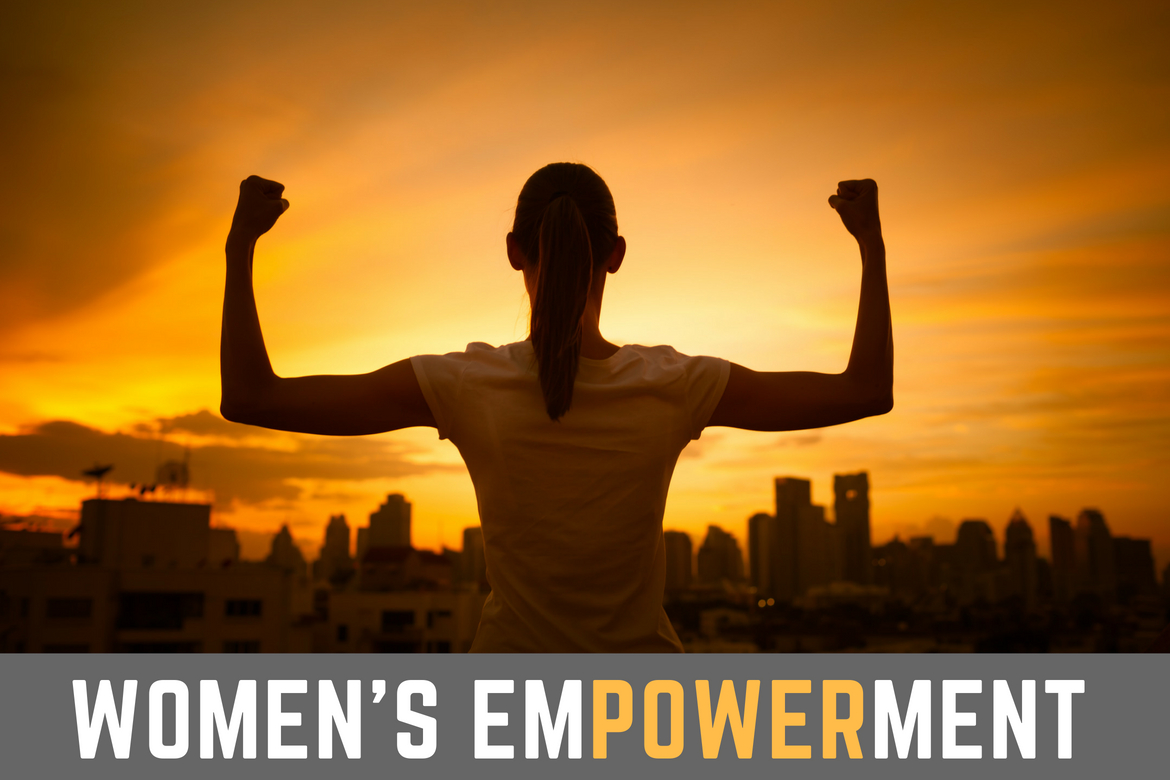 Empowering Reads for Women
